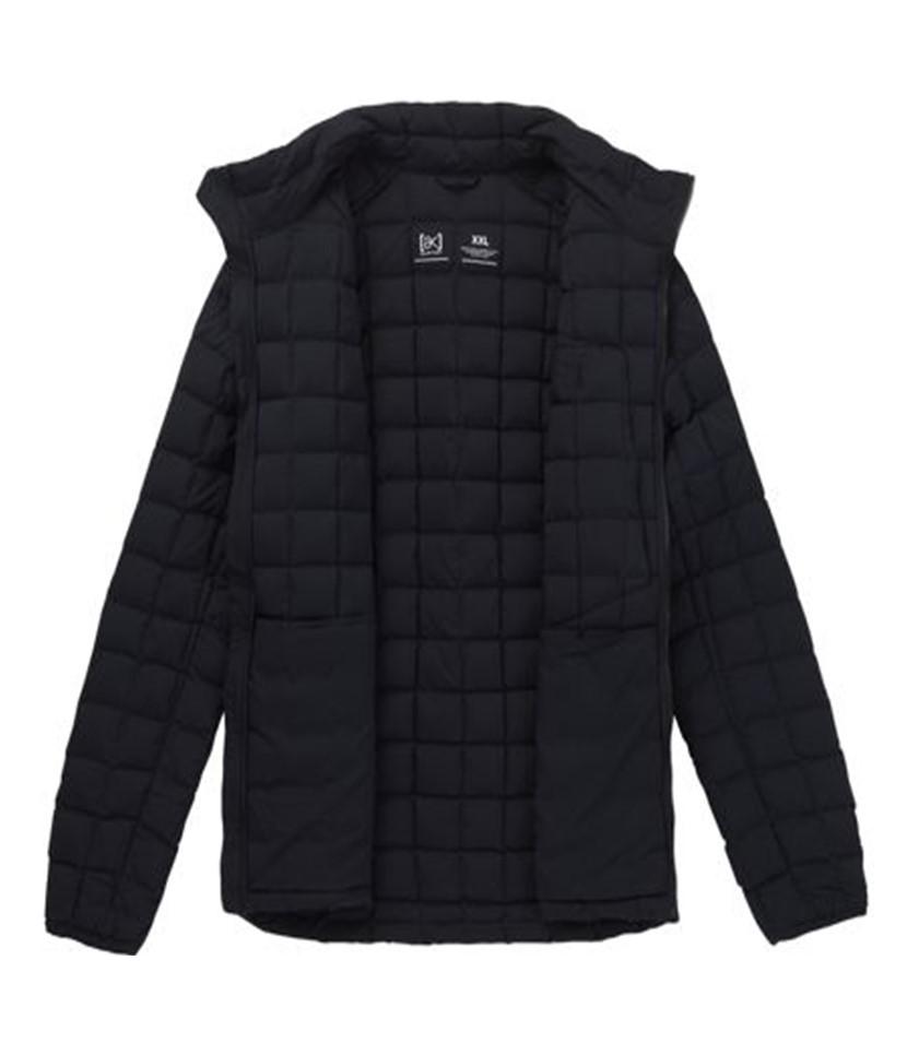 Burton AK Baker Lite Down Insulator Jacket-Black 4.