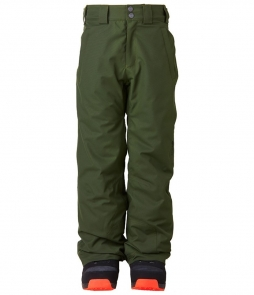 Elude No Limit Pant-Kombu Green