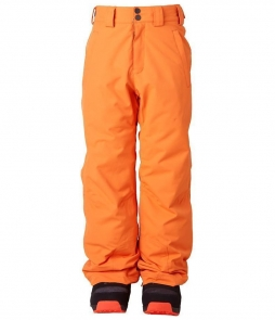 Elude No Limit Pant-Celestial Orange