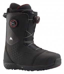 Burton Ion Boa Black/Red 2020 Snowboard Boots