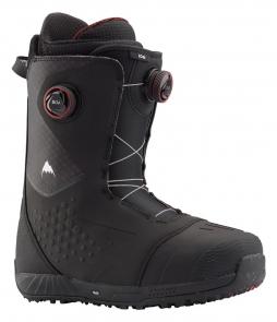 Burton Ion Boa Black/Red 2020 Snowboard Boots