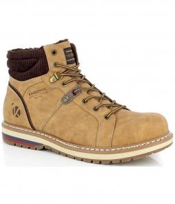 Kimberfeel Dawson Apres Boots-Miel