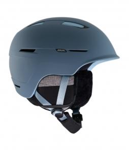 Anon Auburn Helmet-Slate