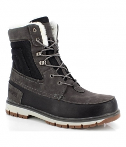 Kimberfeel Lordan Apres Boots-Gris