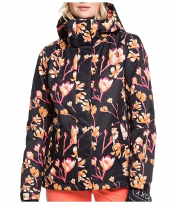 Roxy Torah Bright Jetty Jacket
