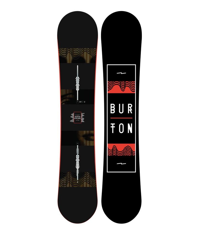 Burton Ripcord 2020 Snowboard