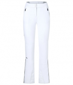 Kjus Sella Jet Ski Pants-White Black