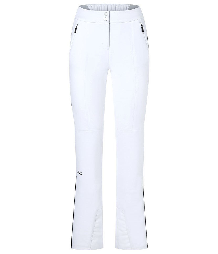 Kjus Sella Jet Ski Pants-White Black