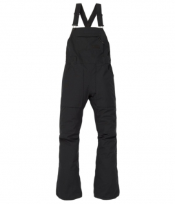 Burton Avalon Bib Pant-True Black