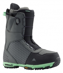 Burton Imperial Gray/Green 2020 Snowboard Boots