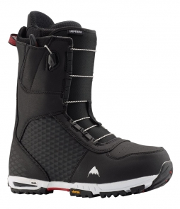 Burton Imperial Black 2020 Snowboard Boot