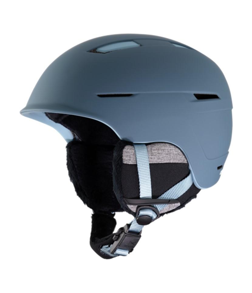 Anon Auburn Helmet-Slate 2.