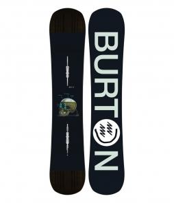 Burton Instigator 2020 Snowboard