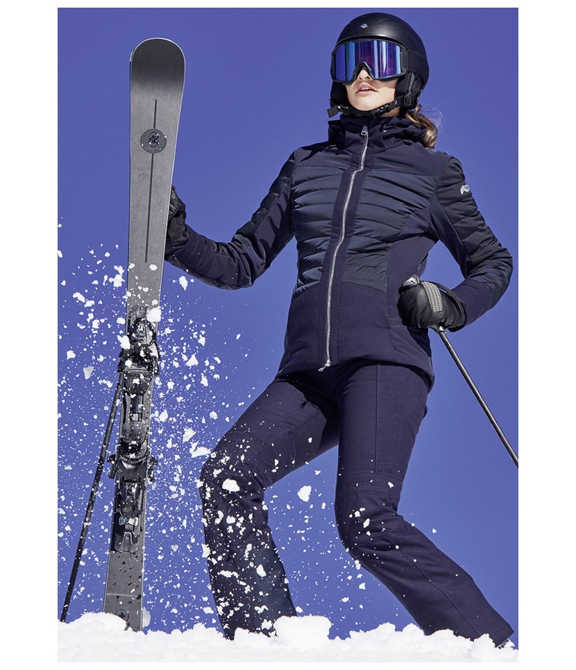 Kjus Palu Ski Jacket-Black 2.