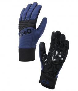 Oakley Factory Park Glove Blue