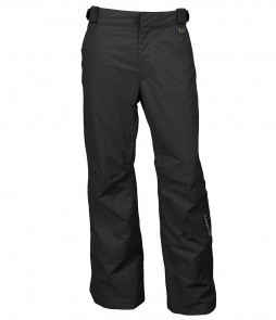 Karbon Earth Pant-Black