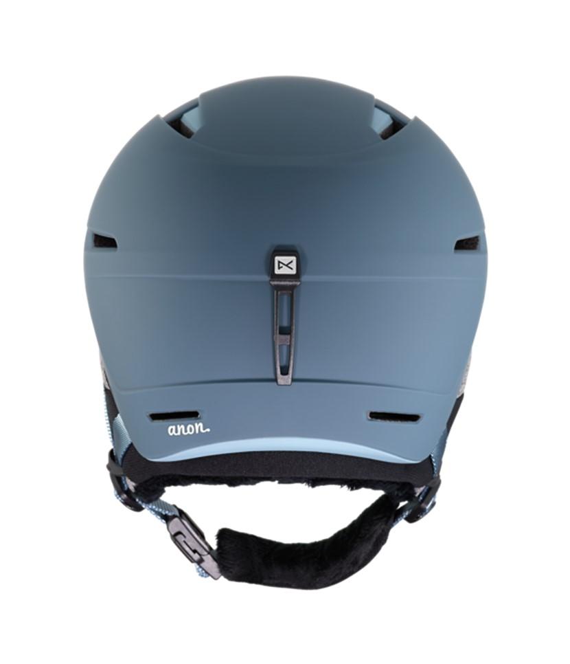 Anon Auburn Helmet-Slate 3.