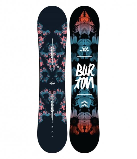 Burton Stylus 2020 Snowboard