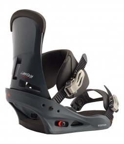 Burton Custom Blue/Red 2020 Snowboard Binding