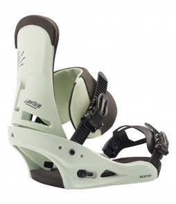 Burton Custom Sea Foam 2020 Snowboard Binding