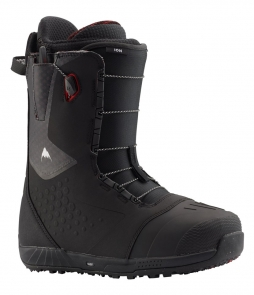 Burton Ion Black/Red 2020 Snowboard Boots