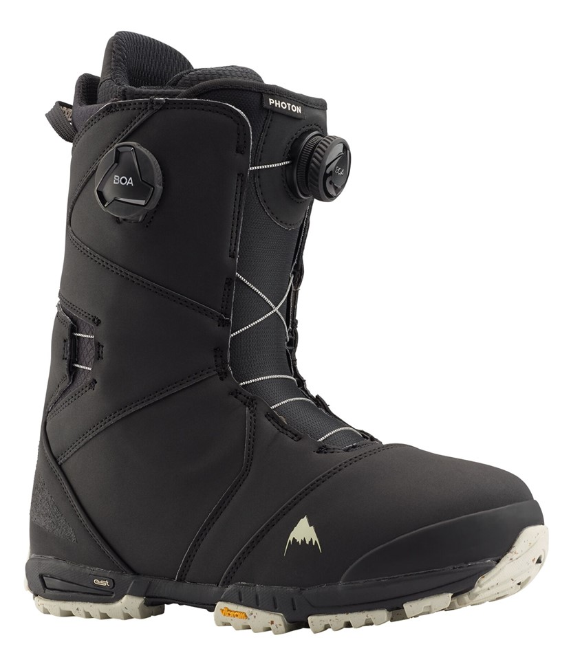 Burton Photon Boa Black 2020 Snowboard Boots