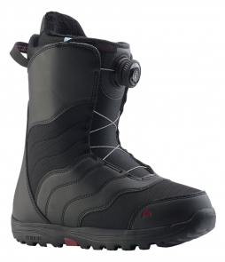 Burton Mint Boa Black 2020 Snowboard Boots