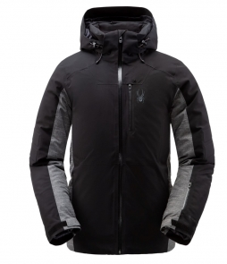 Spyder Orbiter GTX Jacket Black