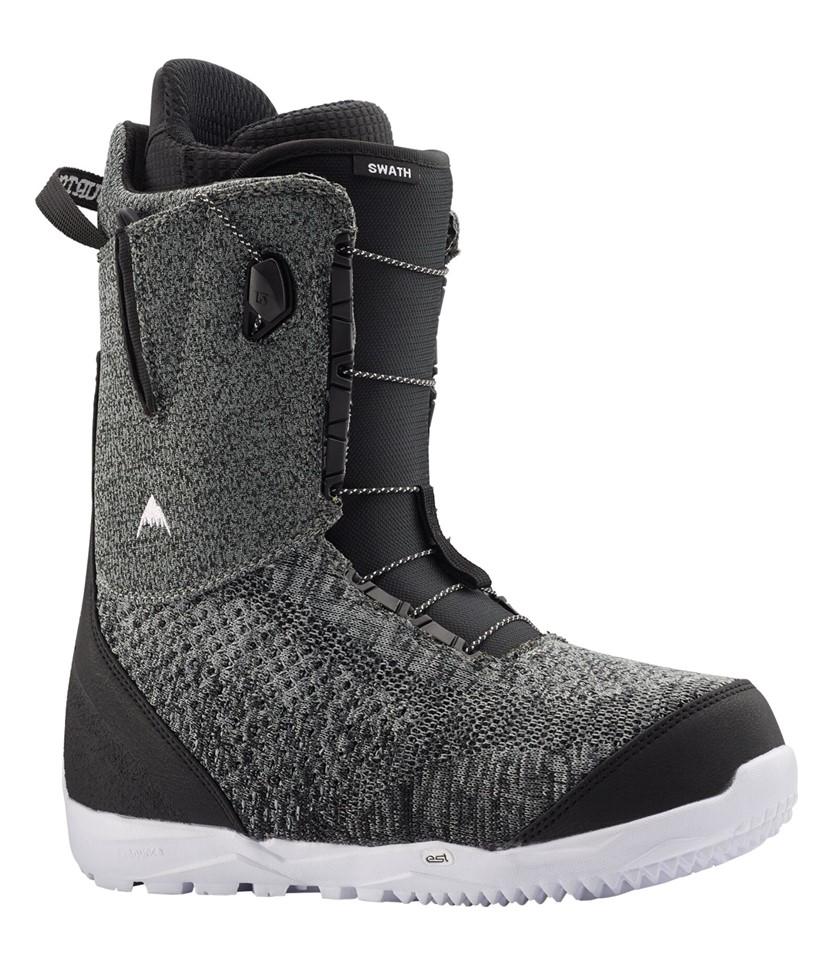 Burton Swath Boa Black Fade 2020 Snowboard Boots