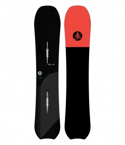 Burton Family Tree One Hitter 2020 Snowboard
