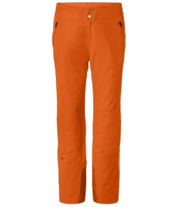 Kjus Formula Men's Ski Pant-Orange