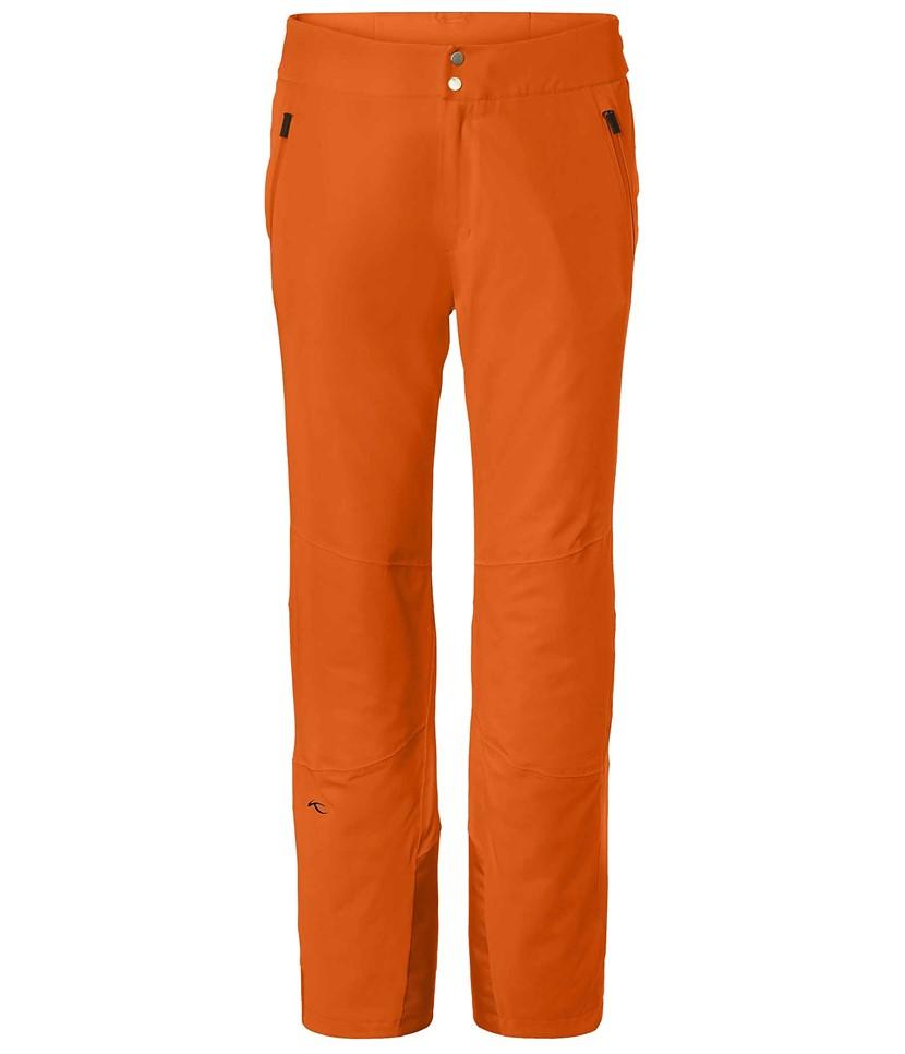 Kjus Formula Men's Ski Pant-Orange