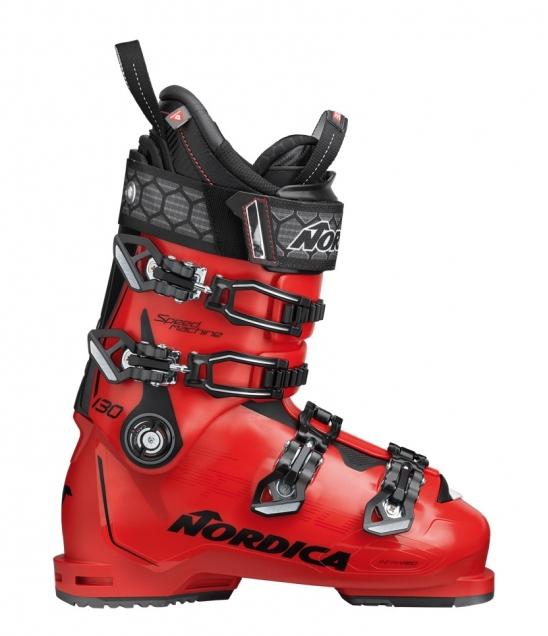 Nordica Speedmachine 130 Ski Boots