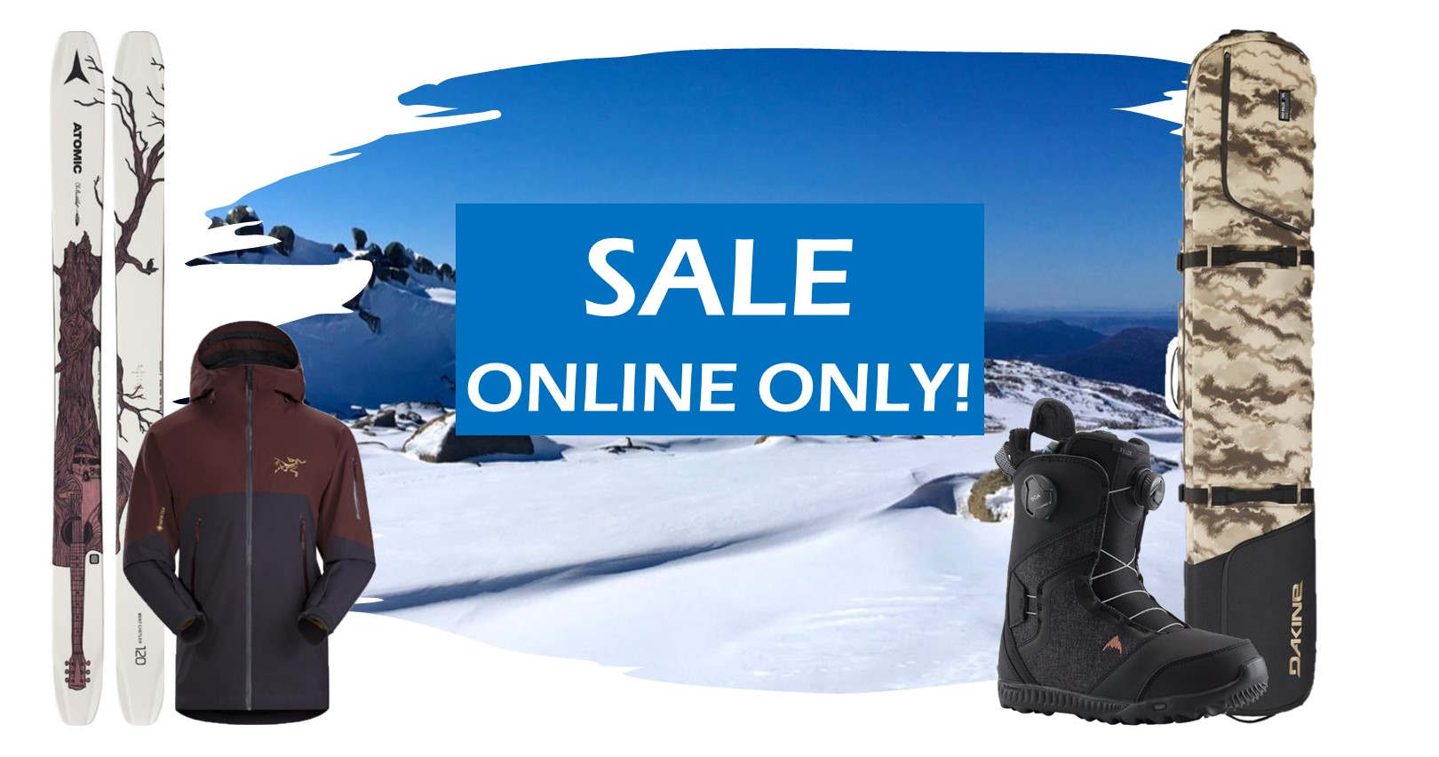 Sale online Slider