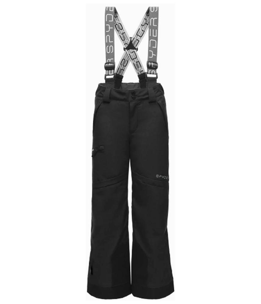 Spyder Propulsion Pants 2020-Black