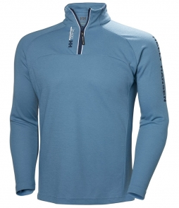 Helly Hansen HP Pullover Midlayer-Blue Fog