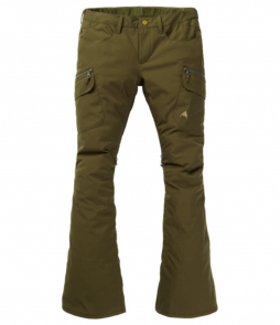 Burton Gloria Snowboarding Pant-Forest Night