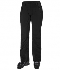 Helly Hansen Legendary Women's Pant-Black