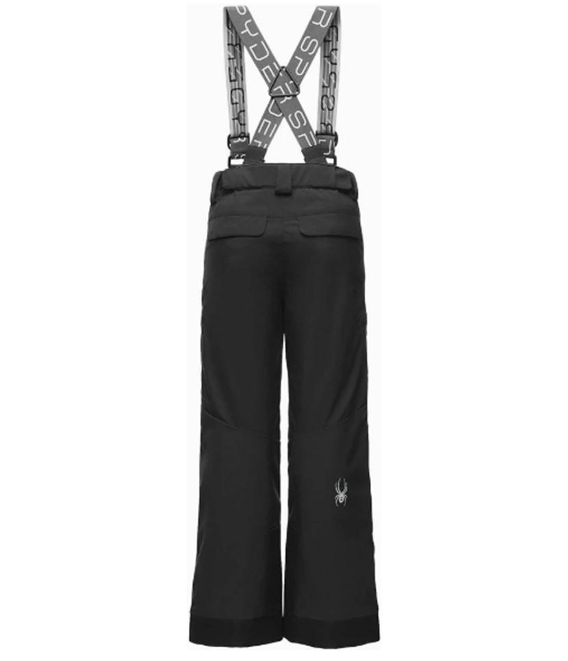 Spyder Propulsion Pants 2020-Black 2.