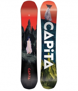 CAPiTA Defenders Of Awesome 2021 Snowboard 154cm