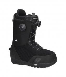 Burton Swath Black Step On Snowboard Boots 2021