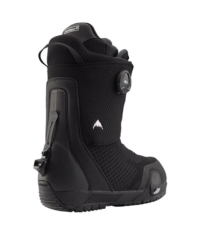 Burton Swath Black Step On Snowboard Boots 20202