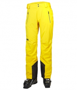 Helly Hansen Force Pant-Sulphur