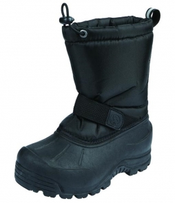Northside Frosty Boots-Black