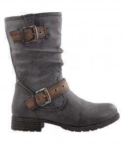 Kimberfeel Nikita Apres Boots-Gris