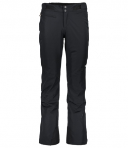 Obermeyer Warrior Pant-Black