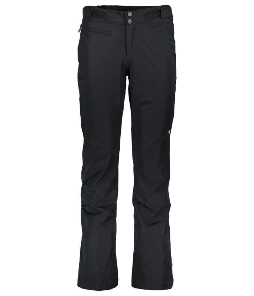 Obermeyer Warrior Pant-Black