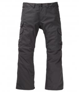 Burton Cargo Pant-Iron
