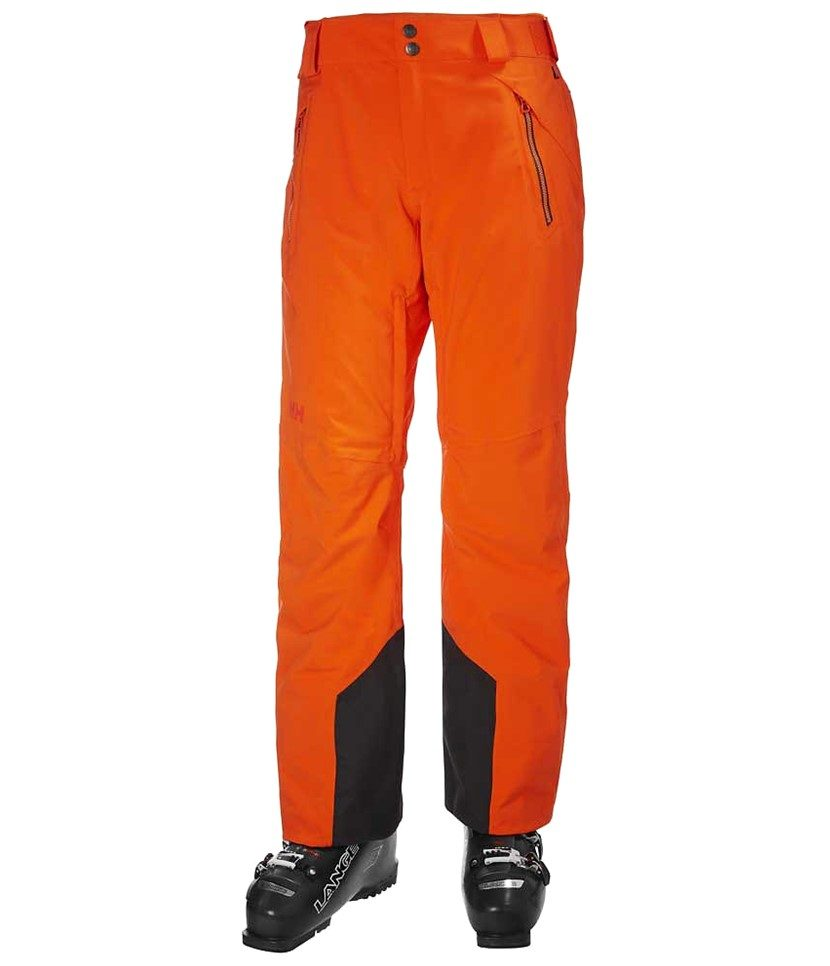 Helly Hansen Force Pant-Bright Orange