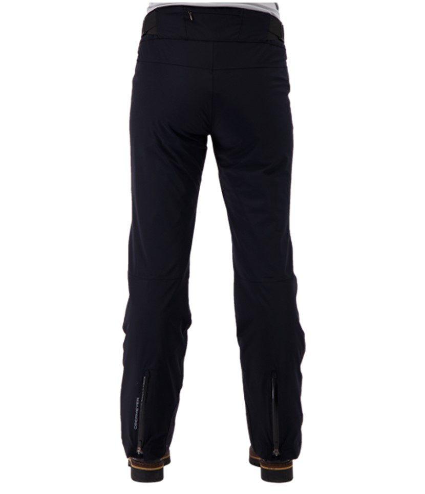 Obermeyer Warrior Pant-Black 2.